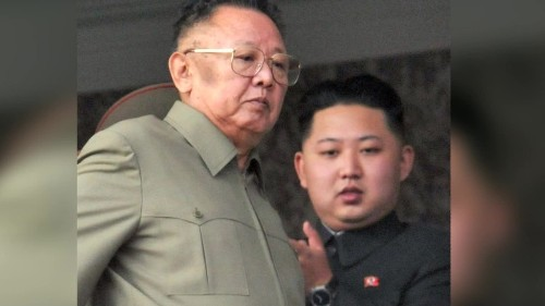 'Jaw dropping' secret tapes reveal late North Korean leader's frustrations