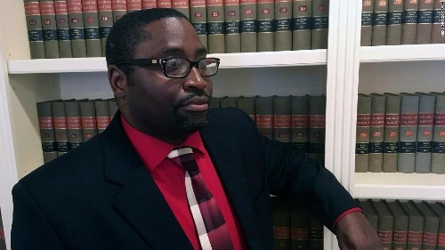 Man says bank racially discriminated when they refused to cash checks from discrimination settlement