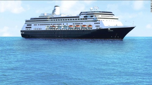 A cruise ship headed to Florida has reported more sick people on board after 4 die and 2 test positive for Covid-19