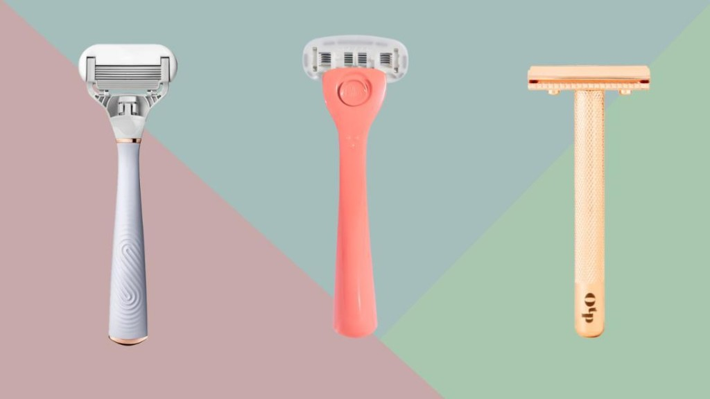 Best razors for women 2020: Billie, Flamingo, Oui and more | CNN Underscored