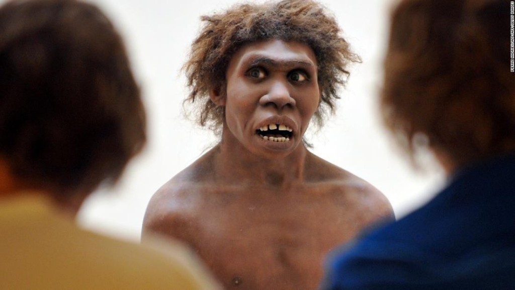 All modern humans have Neanderthal DNA, new research finds