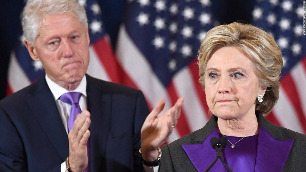 The mistake Hillary makes in diagnosing her biggest mistake of 2016
