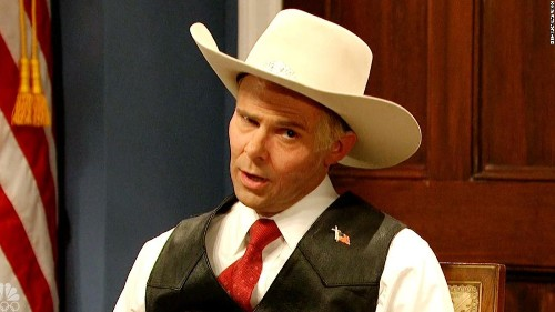 'SNL' roasts Moore over abuse allegations