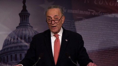 Congress' DACA game of chicken goes off the cliff