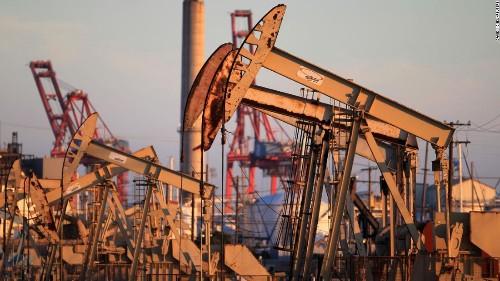 Saudi Arabia doubles down on threat to flood the oil market