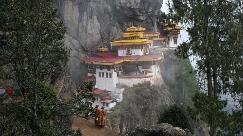 5 reasons Bhutan is worth the US$250 daily fee
