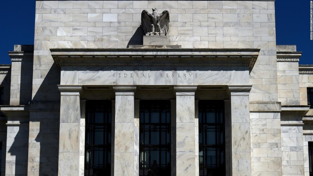 Fed economist pushes for unprecedented rate cut in the United States