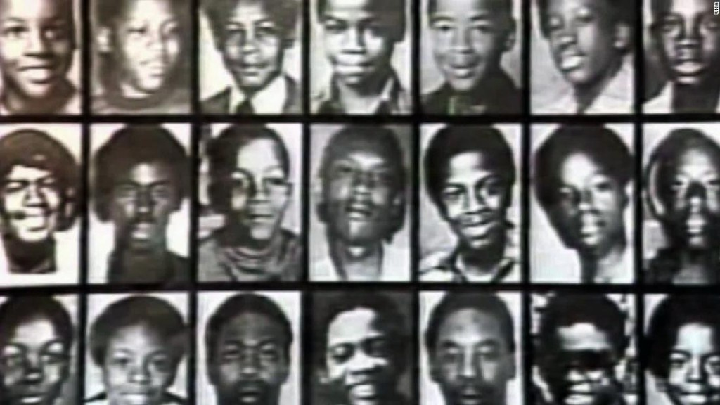 'Atlanta's Missing and Murdered: The Lost Children' reopens a painful chapter in history