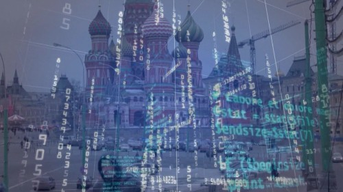 Russian politician: US spies slept while Russia elected Trump