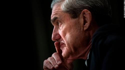 Mueller's quiet period has not been very quiet