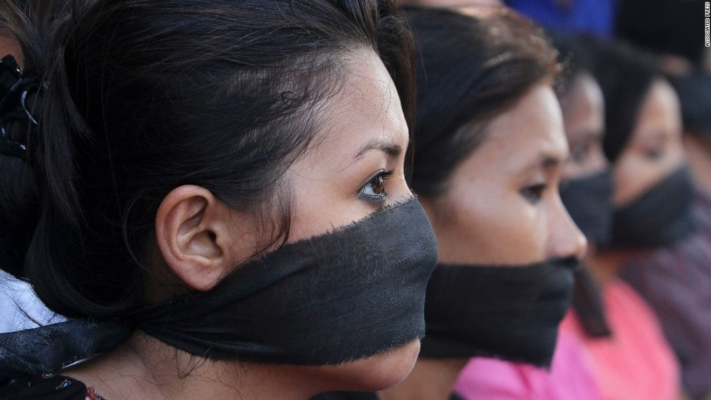 Despite reforms, sexual assault survivors face systemic barriers in India