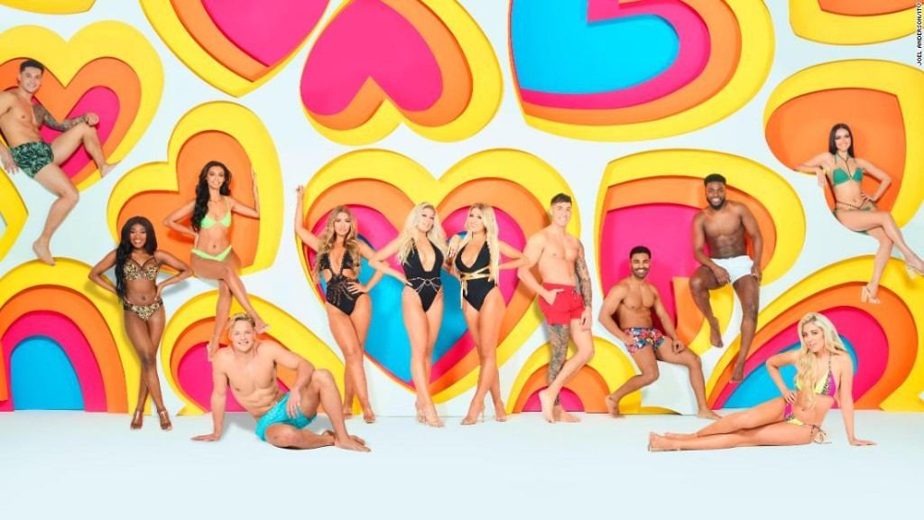 'Love Island' bosses cancel summer series after pandemic makes production impossible