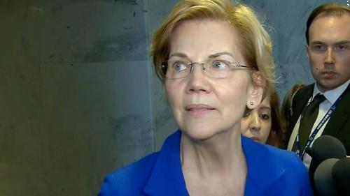 Elizabeth Warren's Native American problem just got even worse