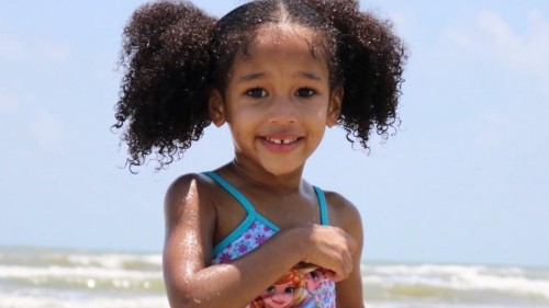 Human remains found during search for Maleah Davis in Arkansas