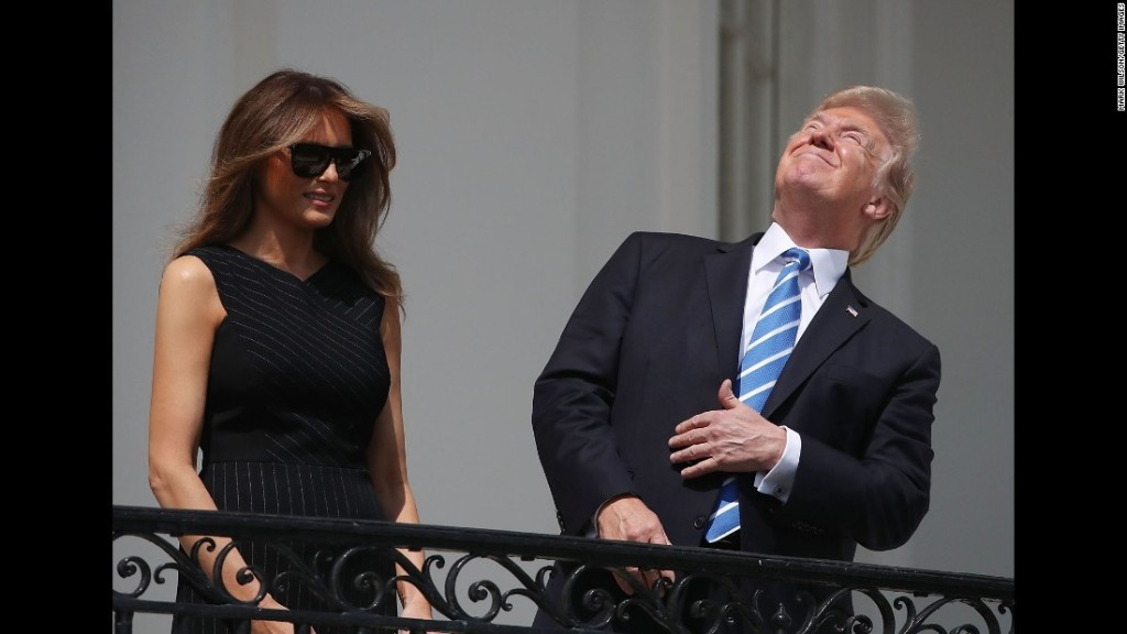 12 truly amazing Donald Trump quotes on space