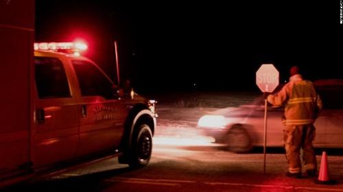At least 15 killed in bus crash involving Canadian junior hockey team