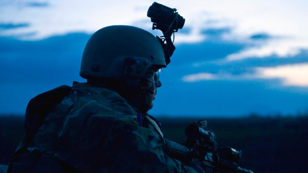 10 facts about U.S. Special Operations forces - CNNPolitics