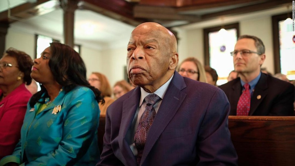 'John Lewis: Good Trouble' highlights the civil rights icon's remarkable life
