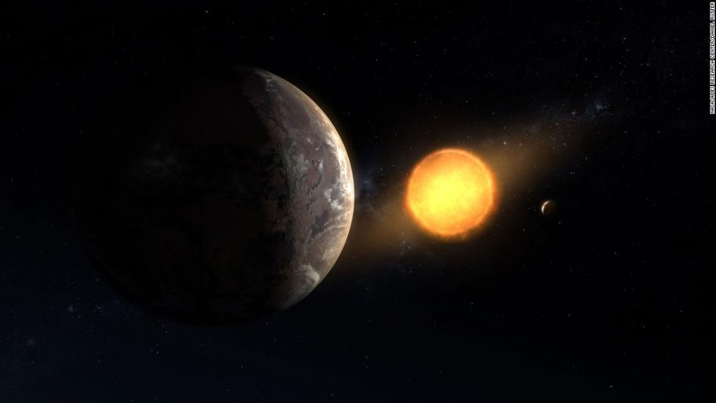 Breakthrough AI identifies 50 new planets from old NASA data