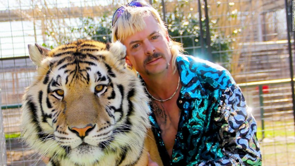 'Tiger King': The not-so-secret formula behind its popularity