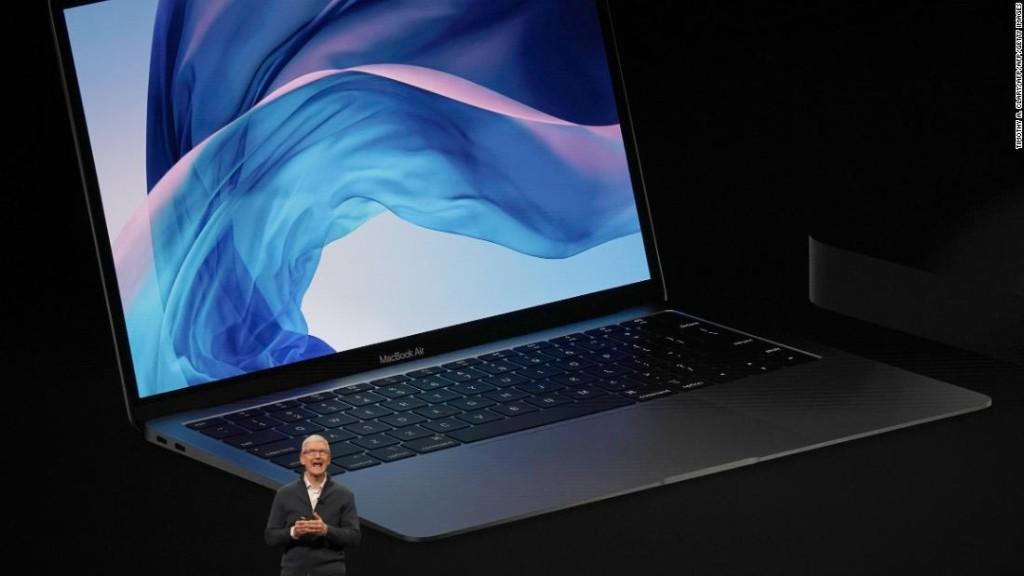 Microsoft Windows is getting an Apple-like upgrade