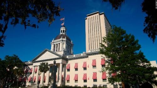 Florida Legislature passes ban on sanctuary cities