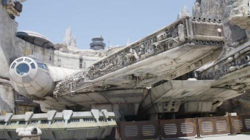 Disney World clones another Star Wars land. As a fan, do I need to go?