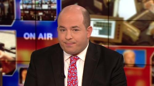 CNN's Brian Stelter shocked by 'Fox & Friends' error