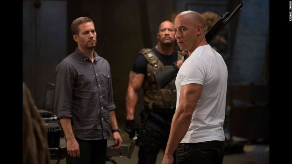 'Hobbs & Shaw' shows how buddy action movies won't grow up