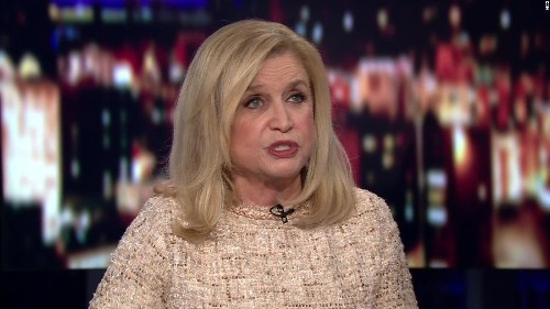 Carolyn Maloney elected first woman to lead House Oversight Committee