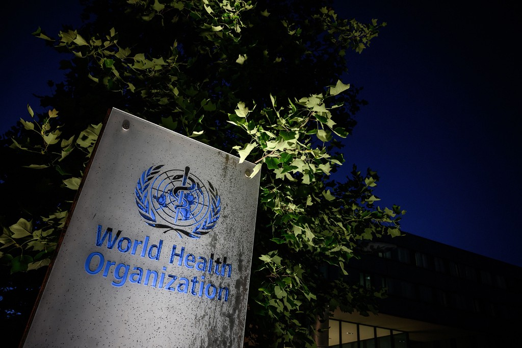 World Health Organization releases new guidance for outdoor events and mass gatherings