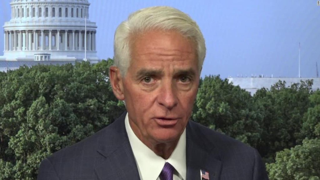 Florida Rep. Charlie Crist on masks: It's the right thing to do - CNN Video