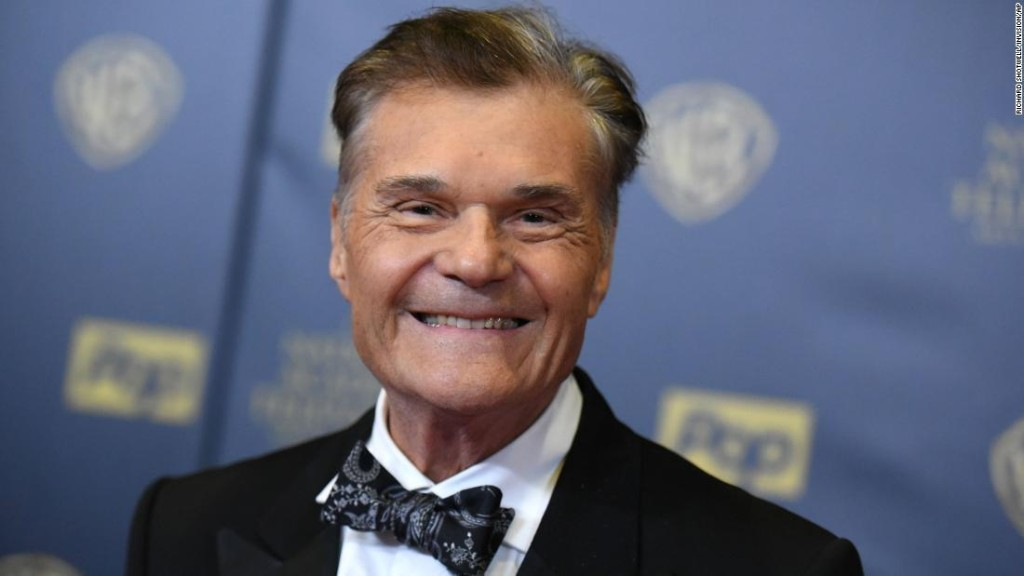 Fred Willard, 'Best in Show' and 'Modern Family' comedy star, has died
