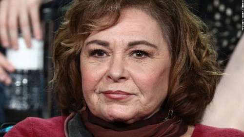 Roseanne Barr tearfully breaks down in interview: 'I lost everything'