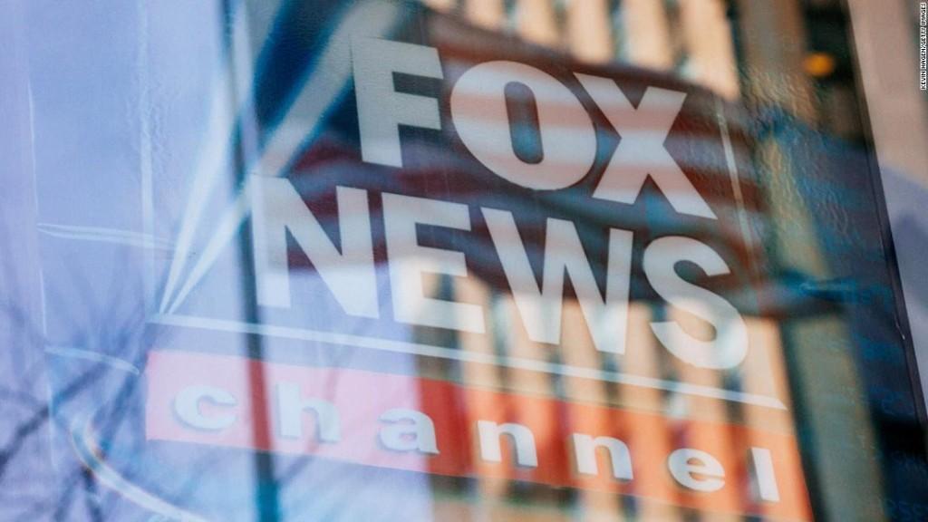 Tucker Carlson ad boycott causes headaches for Fox News