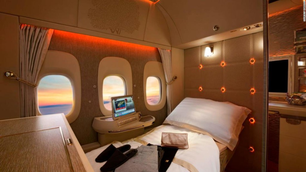 Are windowless planes the future of travel?