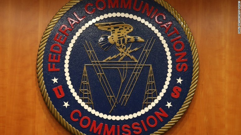 FCC adopts historic Internet rules