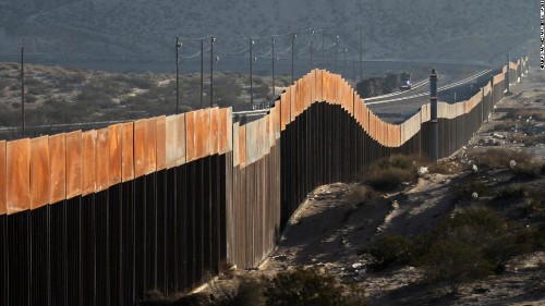 Trump blames former Speaker Paul Ryan for not getting border wall funding