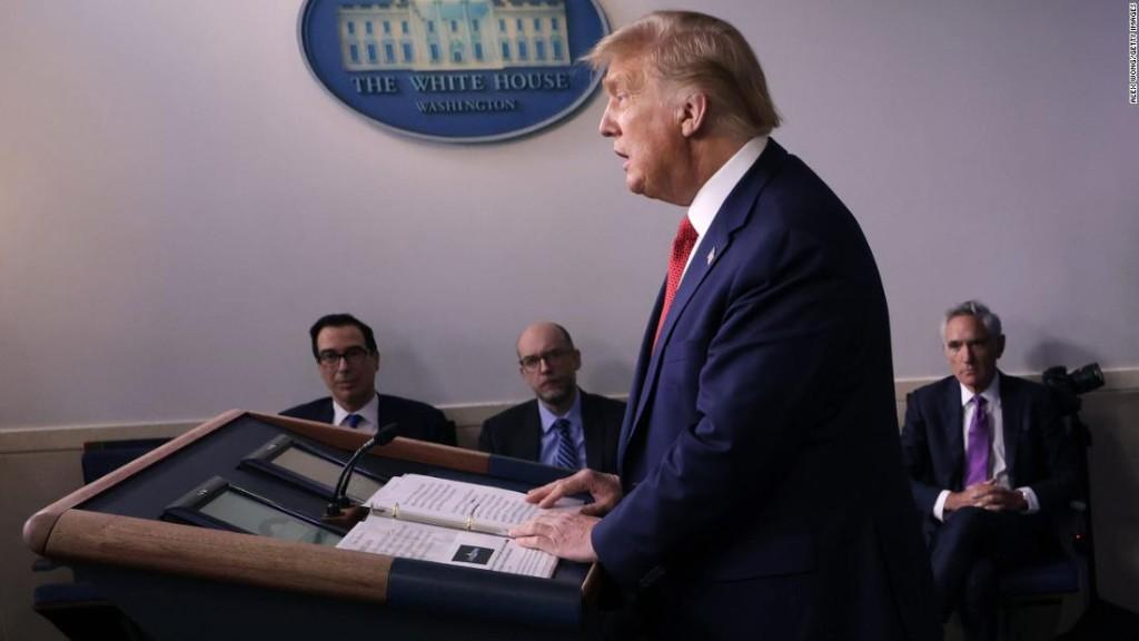 Trump postpones G7 summit until after US election