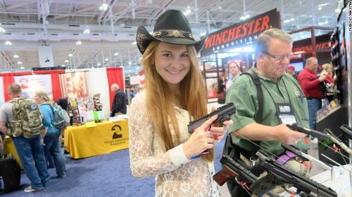 Justice Dept. asks judge to send Butina back to Russia after sentencing