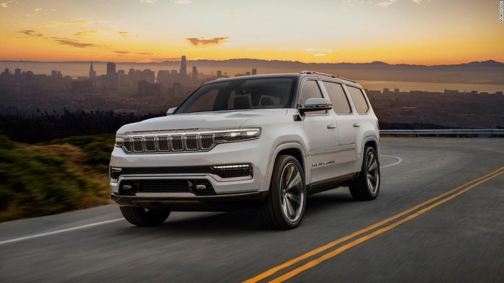 Hummer fans hope new electric model redeems the divisive brand they love