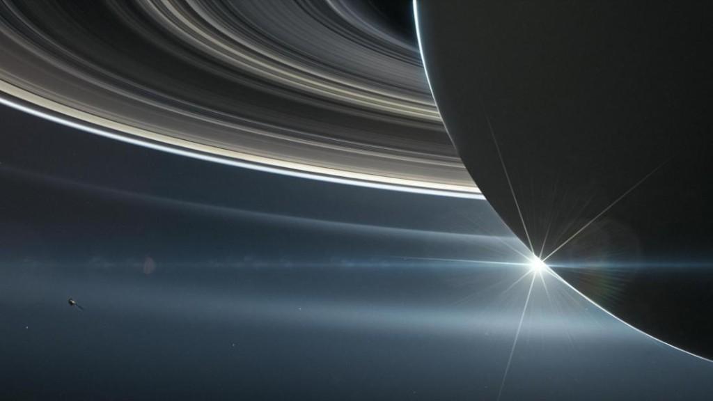 Saturn is losing its rings quicker than expected, NASA warns