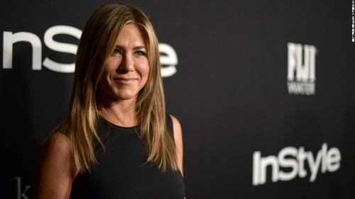 Jennifer Aniston tells Variety why a 'Friends' movie will never happen