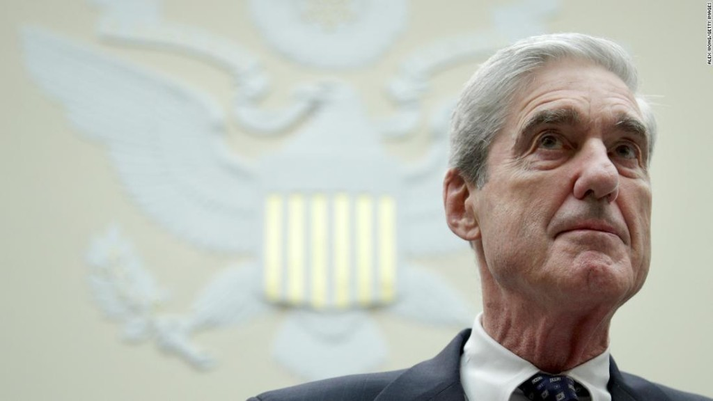 Mueller raised possibility Trump lied to him