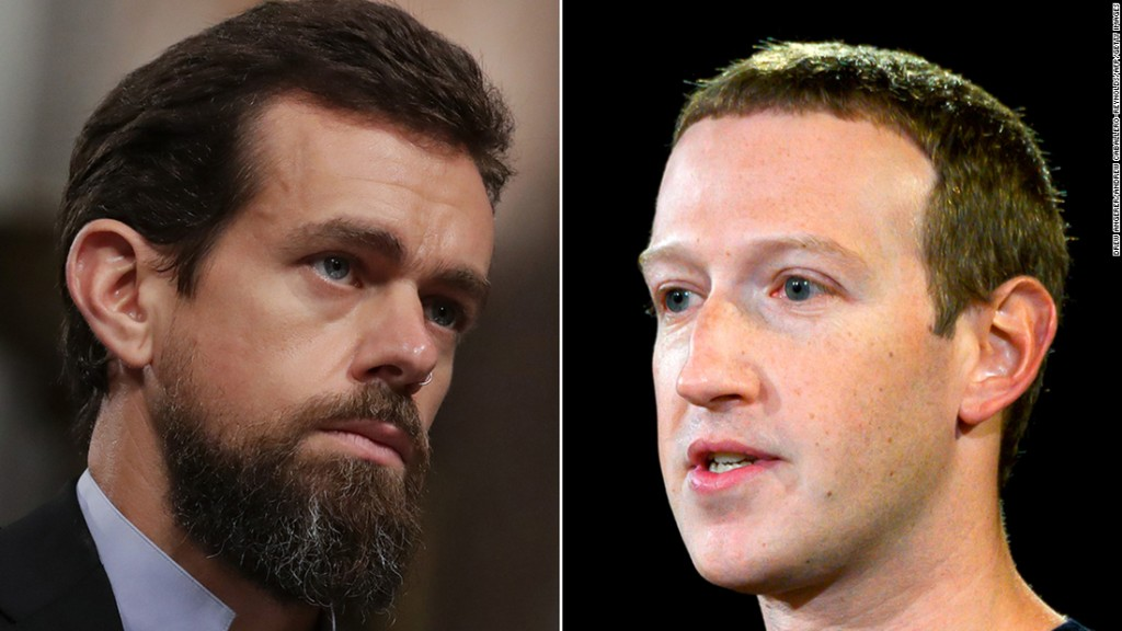 Facebook's earliest employees say Zuckerberg's inaction on Trump posts is 'cowardly'