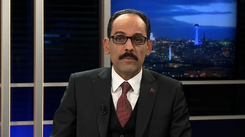 Turkish official: Why US should partner with Turkey in Syria