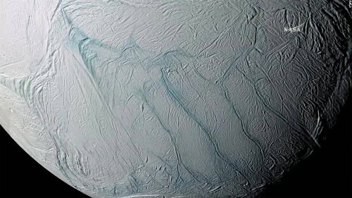 Organic compounds have been found on Saturn's moon Enceladus