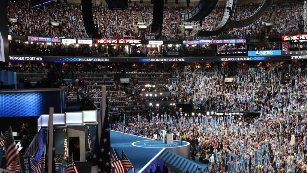 Now that Sanders is out, Dems should cancel convention