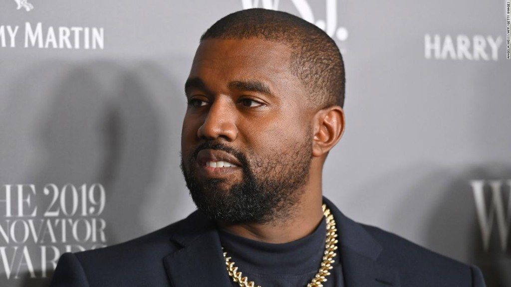 Kanye West's campaign has hired GOP operative with history of controversial work