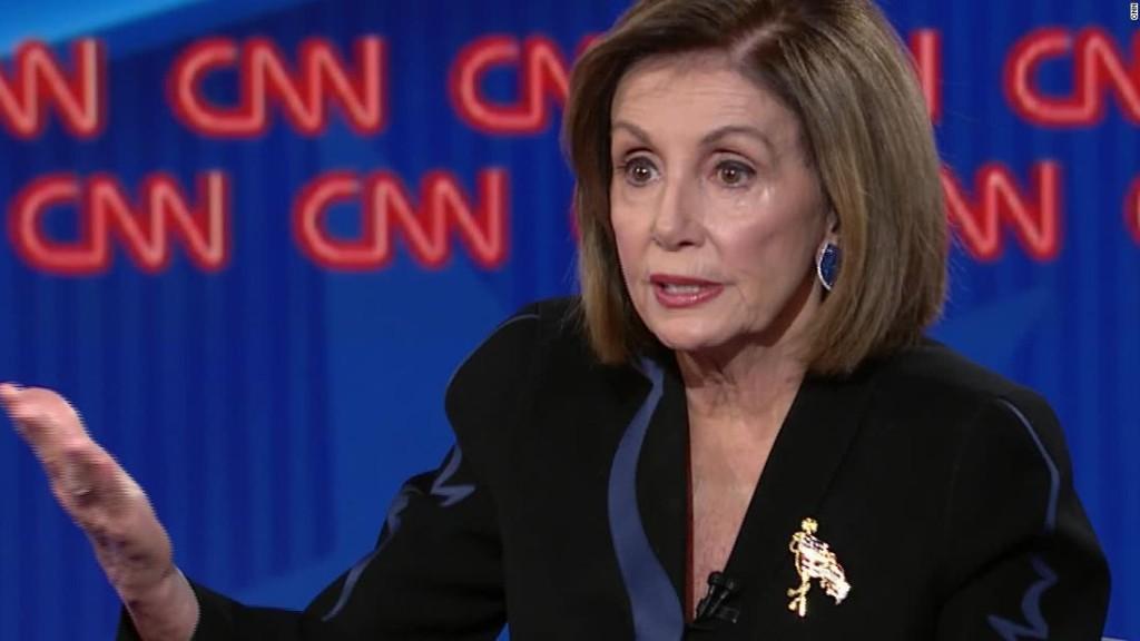Senate approves $1.4 trillion deal to avert shutdown amid impeachment fight
